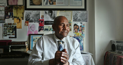 In memoriam: Willie Rogers, oldest of history-making Tuskegee Airmen